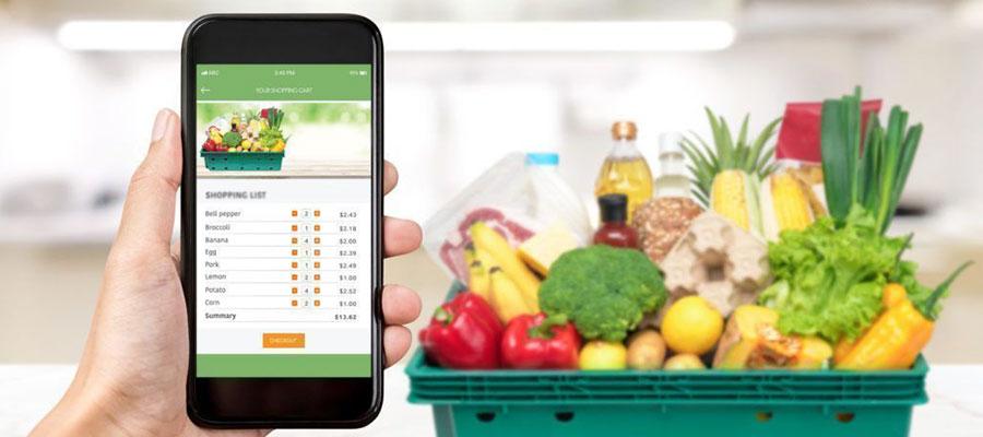 faire livrer ses courses alimentaires a domicile